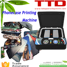 3D cheap Sublimation Vacuum Heat Transfer Press Printer Machine ST2030 ,phonecase printer
