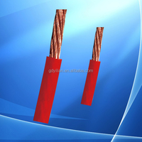 450/750V pvc insulated PVC wire and cable electrical