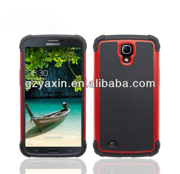 hard case for samsung galaxy note gt-n7000 i9220,for samsung galaxy mega 6.3 case hybrid case