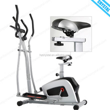 SJ-2970 Top selling Indoor Fitness Machine Magnetic elliptical cross trainer for sale