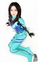Cloudflier Catsuit ! latex catfish clothing