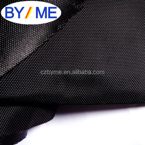 1680d ballistic nylon OXFORD FABRIC with high quality raw material for non woven bags