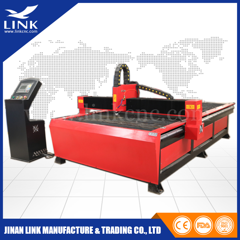 CE approved 160A cnc plasma cutting machine Iron/ Stainless Steel/ aluminum/ copper pipe cnc plasma cutter cnc plasma cutting