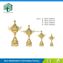 Flame Trophy, Badminton Trophy, Singing Trophy