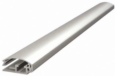 aluminum extrusion snap frame_Yuanwenjun.com