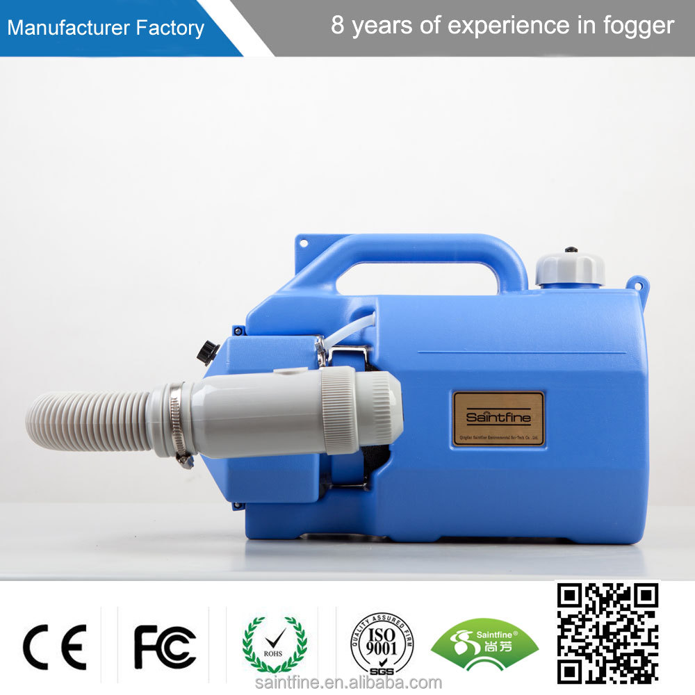 5L Portable Electric Pesticide Sprayer for Agriculture