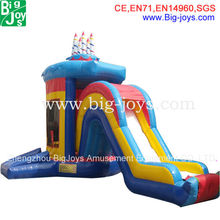 Rock bouncer baby inflatable jumping bounce castle for sale