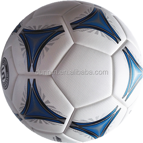 Wholesale Soccer Ball with Grain Surface
