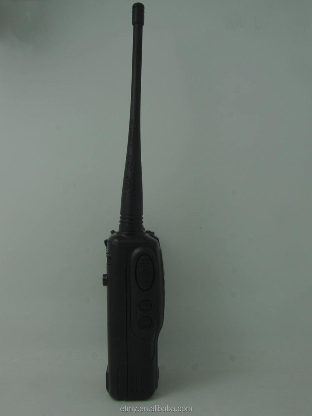 Own Brand Wholesale Long Range Walkie Talkie Ip66 Ecome Et-558 ...