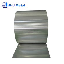 China high standard industrial 0.2 mm thickness aluminum foil