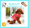 Red Christmas Costumes Winter Pet Dog Clothes Hoodie Simply Dogs Clothes
