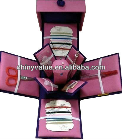 Deluxe good quality Sewing kit