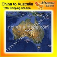 furniture shipping container supplier from Hongkong to Melbourne Australia