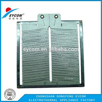 Flexible Mica Insulated Electric Band Heater