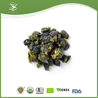 Chinese Natural Flavor Milk Oolong Weight Loss Tea