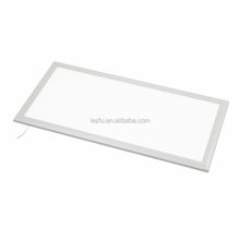 UL cUL(E484361) listed 60W 2ft*4ft 90lm/w 120lm/w recessed / surface mounted led ceiling panel office lighting