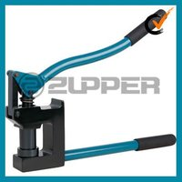 CC-100 ZUPPER manul punch driver kits hole making