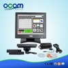 POS8815 15 Inch Touch Point of Sales POS PC Terminal System