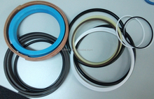 Wheel loader / Excavator control valve and boom seal kit
