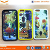 Hot selling soft imd+silicone phone case with great price