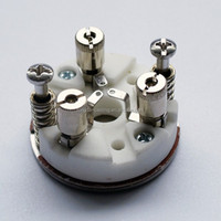 Thermocouple Ceramic terminal block D-3P-C