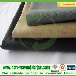 Spun bond PP upholstery non-woven fabric for furniture
