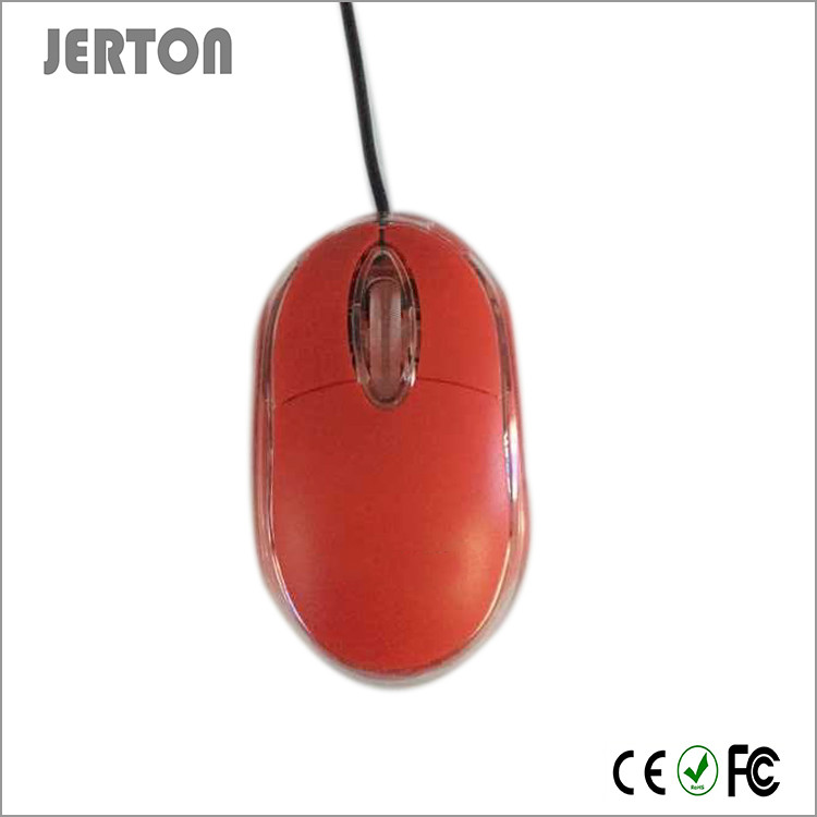 Custom Optical USB Wired Mouse For CP