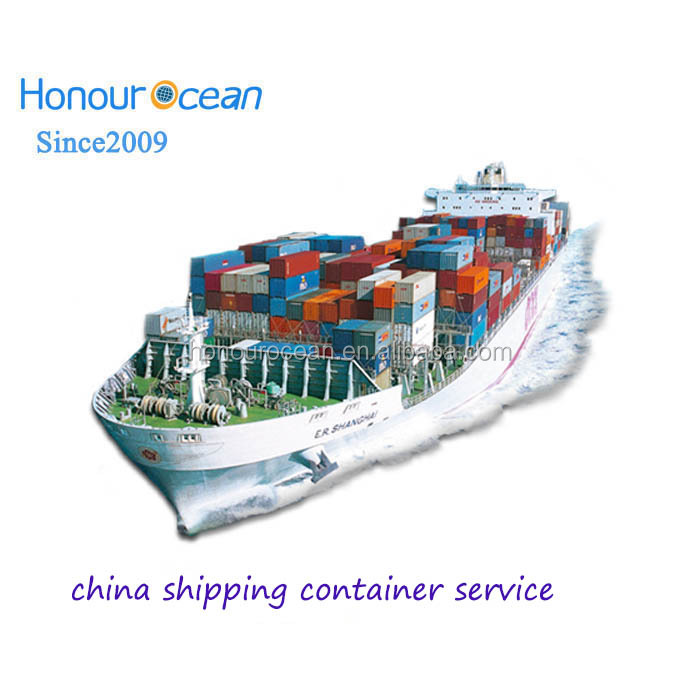 China top ten selling products sea freight forwarding shipping from shenzhen hongkong China to vladivostok Russia