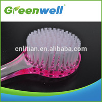 Standard manufacture Simple design durable usage wash body brush