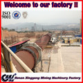 YZ1828 Cement rotary kiln for Cement clacination