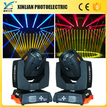 Cheap moving head lights sharpy 230w beam 7r for dj club/dj/wedding