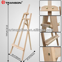 Hot sell Dismantling easel canvas painting stand