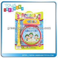 Musical instrument band for kids toy gift set