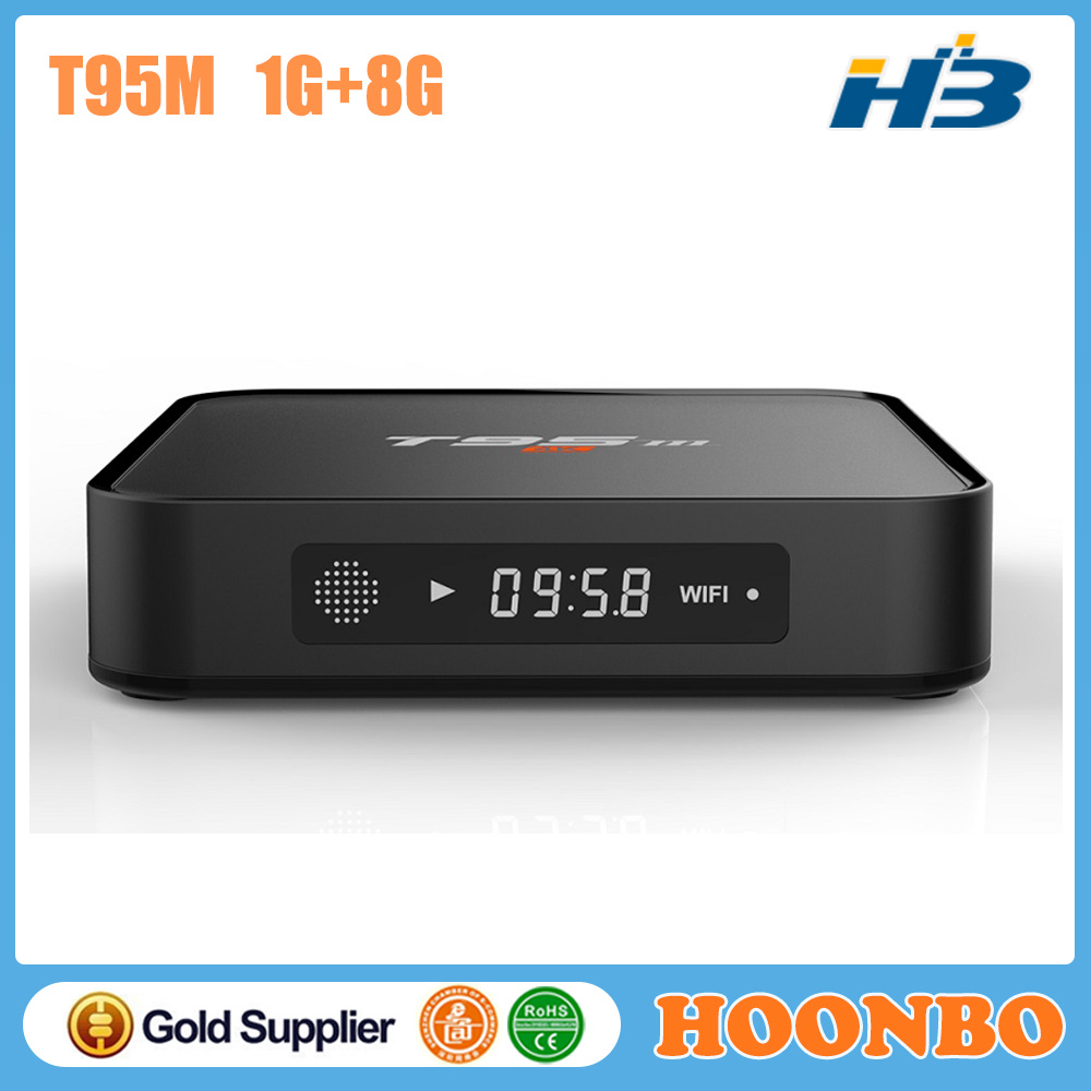 Free Download Hindi Blue Movie S905 Android 5.1 TV Box T95M Amlogic