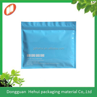 China manufacturer plastic cheap clothes zip lock bags