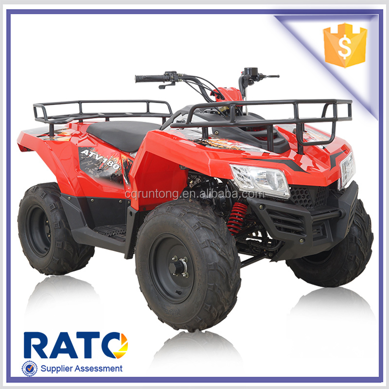 New design cheap 200cc all terrain utility vehicles for sale
