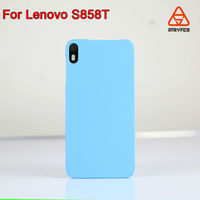 China alibaba manufacturer of Ruber case For Lenovo S858T