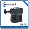 Wholesale SBG-10-C-R electric flow control valve adjustable water pressure relief valve