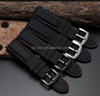 high quality silicone watch bands for brand