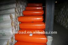 Fiber glass wool fiber roll