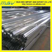 corrugated roofing sheet,zinc coated,building materials