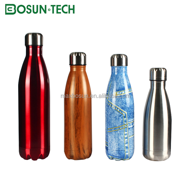 BOSUN Reliable quality stainless steel sport drink bottle