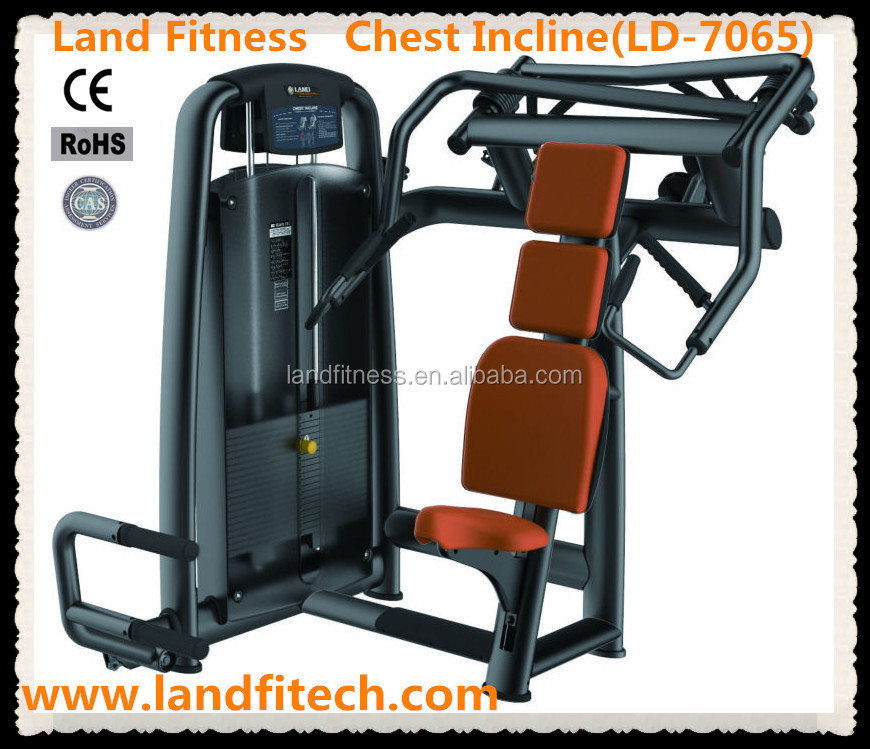 Land Fitness Equipment/Arm and Leg Exercise/Chest Incline(LD-7065)
