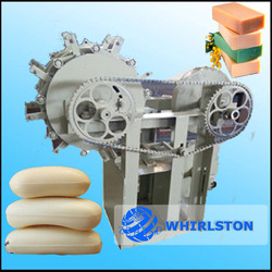 Soap Making Machines, Laundry/Detergent Bar Soap Cutting Machines