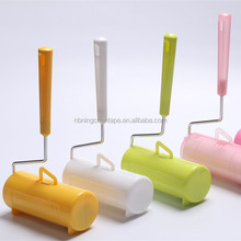 sticky paper 10cm*60 room cute lint roller