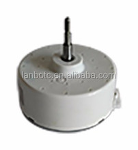 Plastic BLDC motor/split air conditioner fan ac motor