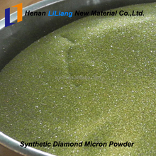 Big production industrial rough diamond powder for sale