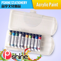 Bes Quality Factory Supply poly acrylic paint