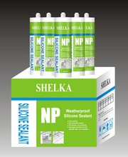 789 Neutral Weatherproof Silicone Cement Sealant