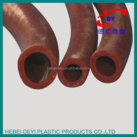 Defferent size silicone rubber hose